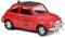 Busch 48718 Fiat 500 »FW Holland«