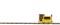 Busch 5030 $ Lok gelb ohne Funktion