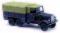 Busch 80030 Einheits-Diesel mit Plane