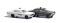 Busch 8333 $ Opel Rekord Polizei N