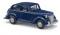 Busch 89105 Opel Olympia blau
