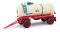 Busch 95017 HW 80 HTS LPG Roter Oktober