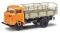 Busch 95223 IFA W50 LA PV Spriegel orang