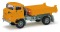 Busch 95524 IFA L60 3SK orange/grau