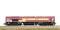 ESU 31059 Diesellok, H0, C66 ECR 66243, rot-braun-gelb, EP VI, Vorbildzustand um 2012, LokSound, Raucherzeuger, DC/AC