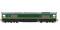 ESU 31272 Diesellok, H0, C66 Ascendos PB 15, grün, Vorbildzustand um 2012, LokSound, Raucherzeuger, DC/AC