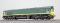 ESU 31282 Diesellok H0, C66 RheinCargo DE 62, Ep VI, Vorbildzustand um 2018, Silber,  Sound+Rauch, DC/AC