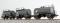 ESU 36219 $ Kesselwagen, H0, Deutz, ÖBB ÖMV 532 25, schwarz/blau, Ep III, DC