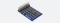 ESU 51956 Blindstecker für Adapterplatine für LokSound L mit Stiftleisten, Universal, Retail