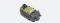 ESU 54677 Raucherzeuger Dual (Schlot+Zylinderdampf) (Spur Null), für LokSound XL Decoder