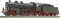 Fleischmann 391773 Dampflok S 10.1 der KPEV