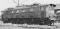 Fleischmann 395271 E-Lok E 52 der DB, AC-Sound
