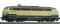 Fleischmann 424074 Diesellok BR 225 Oz.Bl.Be