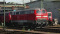 Fleischmann 424075 Diesellok BR 215 vr SND