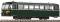 Fleischmann 440502 Schienenbus 551.669 (VT95) A