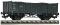 Fleischmann 520601 EUROP-O-WAGEN TOW SNCF