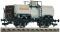 Fleischmann 543002 Kesselwagen mit Bremserhaus MARCEL ROUANET