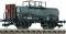 Fleischmann 544204 Chemiekesselwagen mit Brh