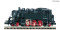 Fleischmann 706104 Steam locomotive Rh 64 ÖBB