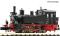 Fleischmann 709904 Steam locomotive BR 98.8 DB