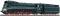Fleischmann 717473 Dl. BR01.10 ausg.Verkl. SND