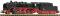 Fleischmann 718083 Dampflok BR 50 DCC