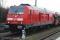 Fleischmann 724501 Diesellok BR 245 DB-AG