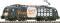 Fleischmann 731296 E-Lok  1216 050 Weltrek. SND