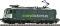 Fleischmann 734079 E-Lok Re 4/4II SND Railadven