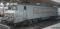 Fleischmann 736007 Elektrolok BB522227, silbern