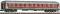 Fleischmann 811104 UIC-X-Schnellzugwagen 1. Kla
