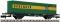 Fleischmann 824006 Container-Trgwg. Schenker,