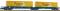 Fleischmann 825336 Doppeltragwagen, RENFE