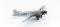 Herpa 019040 Junkers Ju-52 Lufthansa