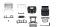 Herpa 084161 Teileservice Fahrerhaus Volvo FH Gl. XL 13 ohne WLB