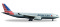 Herpa 529648 Airbus A330-200 American Airlines