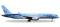 Herpa 530903 Boeing 757-200 TUI Airlines (Thomson Airways)