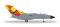 Herpa 558211 Panavia Tornado IDS Luftwaffe - FlgAusbZLw, Holloman AFB