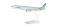 Herpa 611527 Airbus A321 Air Busan