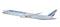 Herpa 611565 Boeing 787-9 Dreamliner Air France