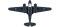 Herpa 8172AO002 Airspeed Oxford PH 185 778 Sqn. Fleet Air Arm