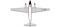Herpa 8172DV001 DH Dove Dan Air