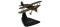 Herpa 81AC023 Gloster Gladiator