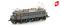 Lemke H2890S E-Lok E17 DRG grau, Ep.II So