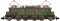 Lemke H2894 E-Lok E117 122-2 DB Ep.IV ch