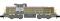 Lemke H2948 Diesellok G1700 SNCB