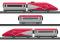 Märklin 29338 Märklin my world - Thalys Starter Set