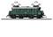 Märklin 30110 Electric loco Cl E44 green