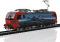 Märklin 36195 E-Lok BR 193, SBB Cargo Int., Ep.VI