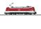 Märklin 36204 cl 381 Electric loco ZSR